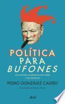 Libro de Política Para Bufones