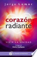 Libro de Corazón Radiante