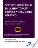 Libro de Soporte Nutricional En La Hepatopatía Crónica Y Trasplante Hepático