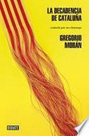 Libro de La Decadencia De Cataluña