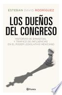 Libro de Los Dueños Del Congreso