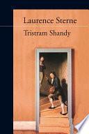 Libro de Tristram Shandy   Espanol