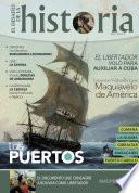 Libro de El Desafio De La Historia, Vol. 45: Los Puertos