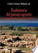 Libro de Ecohistoria Del Paisaje Agrario
