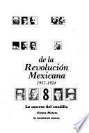 Libro de Historia De La Revolución Mexicana
