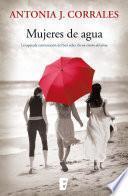 Libro de Mujeres De Agua