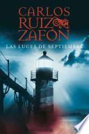 Libro de Las Luces De Septiembre