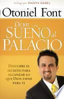 Libro de De Un Sueno Al Palacio