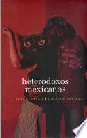 Libro de Heterodoxos Mexicanos