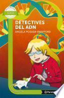 Libro de Los Detectives Del Adn