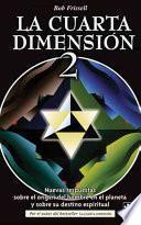 Libro de La Cuarta Dimensión