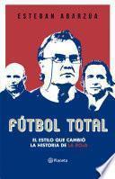 Libro de Fútbol Total