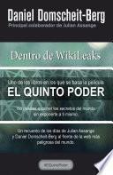 Libro de Dentro De Wikileaks