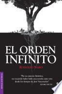 Libro de El Orden Infinito