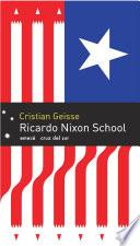 Libro de Ricardo Nixon School