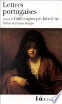 Libro de Lettres Portugaises