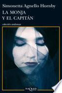 Libro de La Monja Y El Capitán