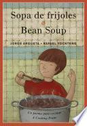 Libro de Sopa De Frijoles / Bean Soup