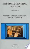 Libro de Historia General Del Cine / General History Of Cinema