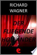 Libro de Der Fliegende Holländer (l Olandese Volante)