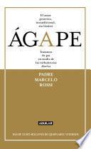 Libro de Ágape