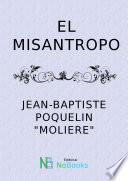Libro de El Misantropo