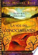 Libro de La Voz Del Conocimiento