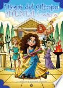 Libro de Atenea La Inteligente