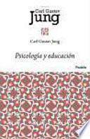 Libro de Psicología Y Educación