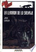 Libro de Call Of The Wild