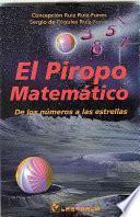 Libro de El Piropo Matematico