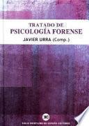 Libro de Tratado De Psicología Forense