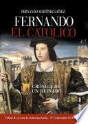 Libro de Fernando El Católico