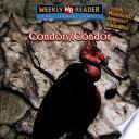 Libro de Condors/ Condors