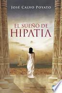 Libro de El Sueño De Hipatia