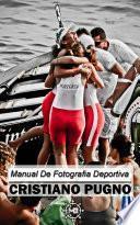 Libro de Manual De Fotografía Deportiva
