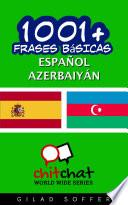 Libro de 1001+ Frases Básicas Español   Azerbaiyán
