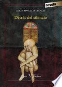 Libro de Detrás Del Silencio