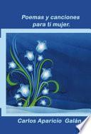 Libro de Canciones Y Poemas