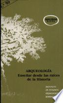 Libro de Arqueología