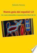 Libro de Nueva Guía Del Español 1.0