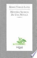 Libro de Historia Secreta De Una Novela