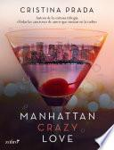 Libro de Manhattan Crazy Love