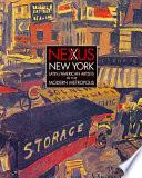 Libro de Nexus New York