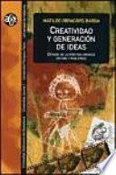 Libro de Creatividad Y Generación De Ideas