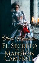 Libro de El Secreto De La Mansión Campbell