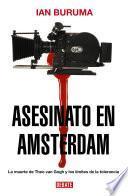 Libro de Asesinato En Amsterdam