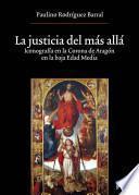 Libro de La Justicia Del Más Allá