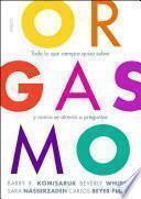 Libro de Orgasmo