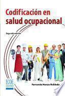 Libro de Codificación En Salud Ocupacional